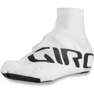 Giro Ultralight Aero Shoe Cover, white - berschuhe