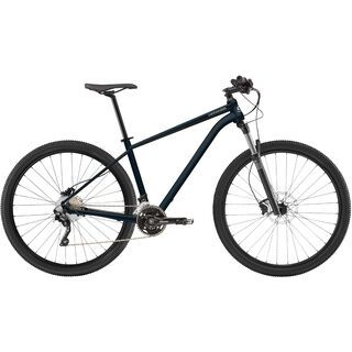 Cannondale Trail 7 - 27.5 2020, midnight blue - Mountainbike