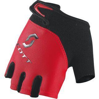 Scott Junior Aspect SF Glove, red - Fahrradhandschuhe
