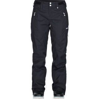 Zimtstern Zlender Snow Pant, black - Snowboardhose
