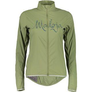 Maloja EvaM. Jacket, bamboo - Radjacke