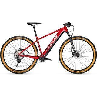 Focus Raven² 9.8 2020, barolored - E-Bike