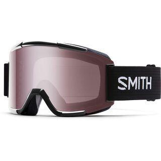 Smith Squad + Spare Lens, black/ignitor mirror - Skibrille