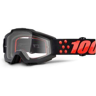 100% Accuri, gernica/Lens: clear - MX Brille