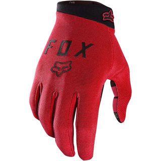 Fox Ranger Glove bright red