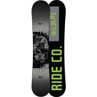 Ride Wild Life 2017 - Snowboard