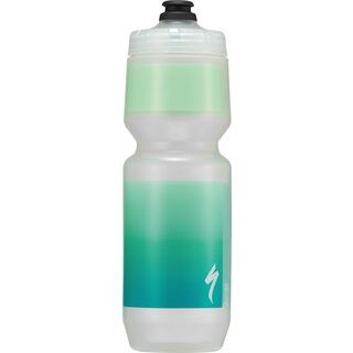Specialized Purist MoFlo 26 oz, transl./teal gravity - Trinkflasche