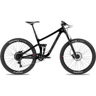 Norco Sight C 7.3 2017, black/grey - Mountainbike