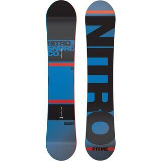 Nitro Prime 2016 - Snowboard