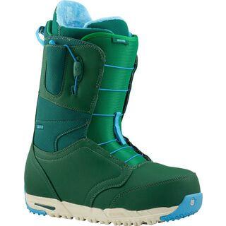 Burton Ruler 2015, Jungle Rain - Snowboardschuhe
