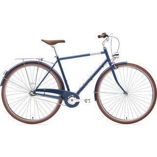 Creme Cycles Mike 2019, navy - Cityrad