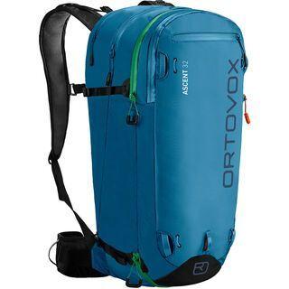 Ortovox Ascent 32, blue sea - Rucksack