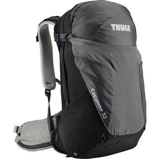 Thule Capstone 32L Hiking - Herrenrucksack, schwarz/dunkelgrau