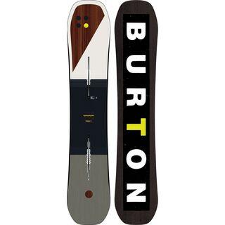 Set: Burton Custom 2019 +  Oasis (136170S)