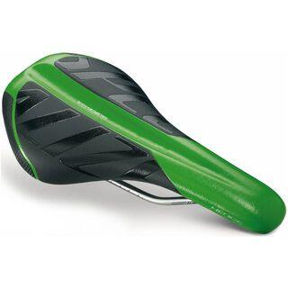 Specialized Henge Comp, Green - Sattel