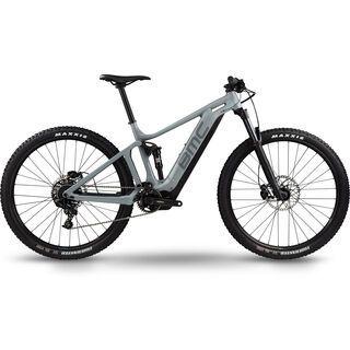 BMC Speedfox AMP Five 2020, airforce grey - E-Bike