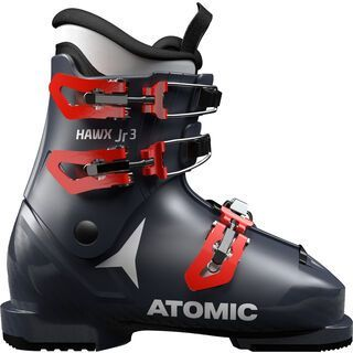 Atomic Hawx JR 3 dark blue/red 2022