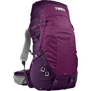 Thule Capstone 40L Hiking - Damenrucksack, crown jewel/potion