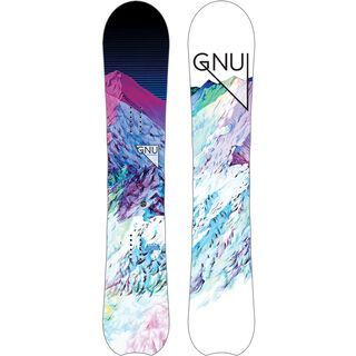 Gnu Chromatic 2019 - Snowboard