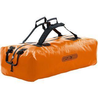 Ortlieb Big-Zip, orange - Reisetasche