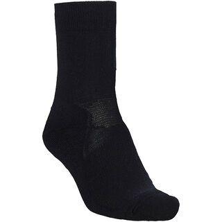 Ortovox Socks Allround, black raven - Socken