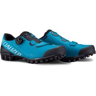 Specialized Recon 2.0 Mountain Bike, dusty turquoise - Radschuhe