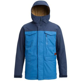 Burton Covert Jacket, valbl/modigo - Snowboardjacke