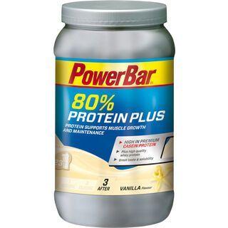 PowerBar Protein Plus 80% - Vanilla - Getränkepulver