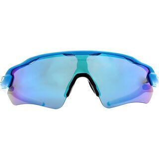 Oakley Radar EV Path, sky/sapphire iridium - Sportbrille
