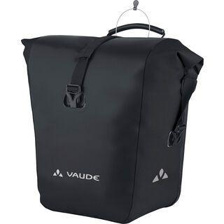 Vaude Aqua Back Single, black - Fahrradtasche