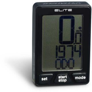 Specialized Speedzone Elite, Black - Fahrradcomputer