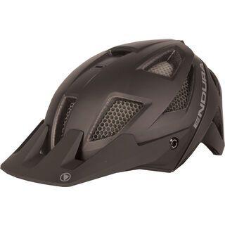 Endura MT500 Helm, schwarz - Fahrradhelm