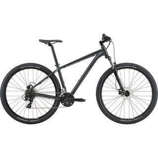 Cannondale Trail 8 - 27.5 2020, graphite - Mountainbike