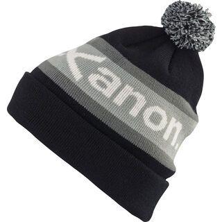 Anon Sampson, black - Mütze