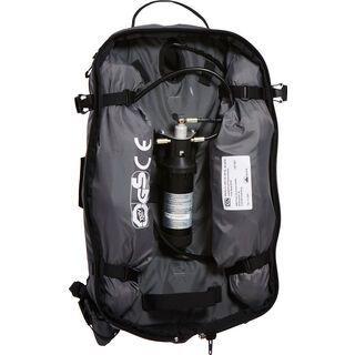 ABS s.Light Base Unit Compact ohne Auslöseeinheit rock grey