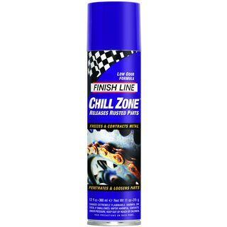 Finish Line Chill Zone - Rostlöser