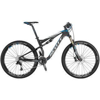 Scott Spark 730 2014 - Mountainbike