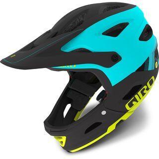 Giro Switchblade MIPS, matte icebrg/camo - Fahrradhelm