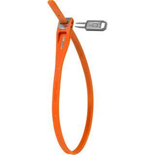 Hiplok Z-Lok orange