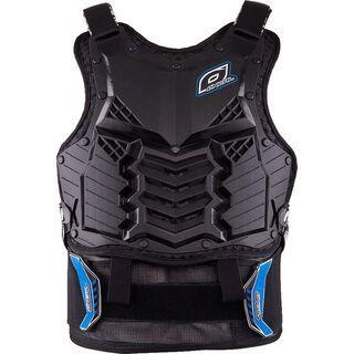 ONeal Holeshot Roost Guard Short, black/blue - Protektorenweste