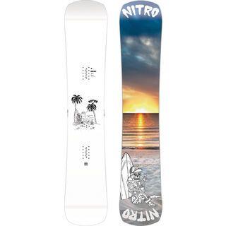 Nitro SHtik 2020 - Snowboard