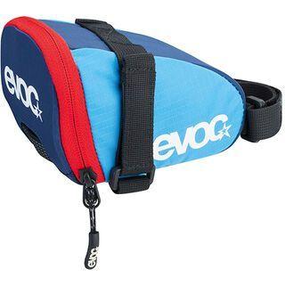 Evoc Saddle Bag Team 0,7l, sky/navy - Satteltasche