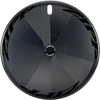 Zipp Super-9 Disc Tubular, schwarz/schwarz - Hinterrad
