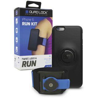 Quad Lock Run Kit iPhone 6/6s - Halterung