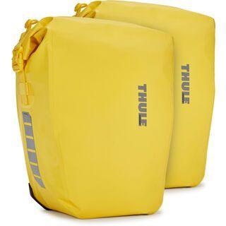 Thule Shield Pannier 25L (Paar) yellow