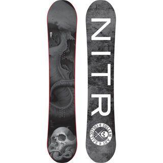 Nitro Team Gullwing X Sullen 2015 - Snowboard