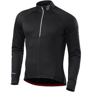 Specialized Therminal Long Sleeve Jersey, black - Radtrikot
