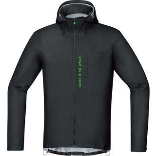 Gore Bike Wear Power Trail Gore-Tex Active Jacke, black