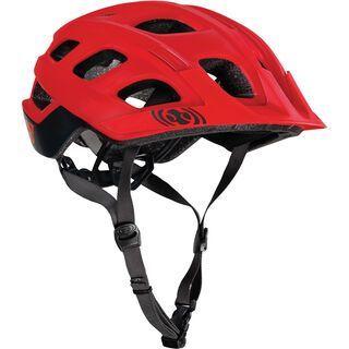 IXS Trail XC, fluo red - Fahrradhelm