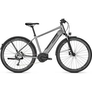 Focus Planet² 5.9 2020, toronto grey - E-Bike
